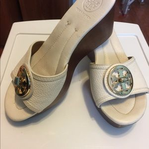 Tory Burch Selma sandals